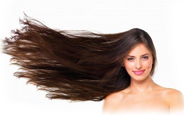 World Beauty Trị rụng tóc