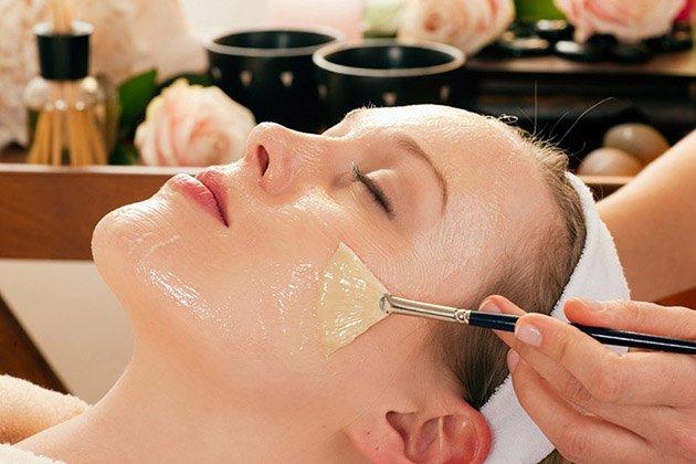 Mặt nạ lưu huỳnh - World beauty clinic