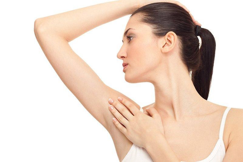 Bao lâu tiêm khử mùi cơ thể lại một lần?