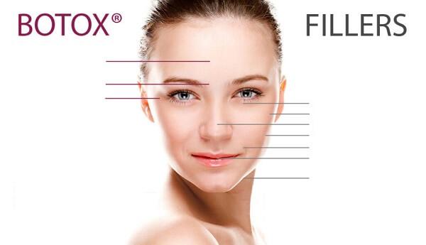 Tiêm Filler và Botox khác nhau chỗ nào?